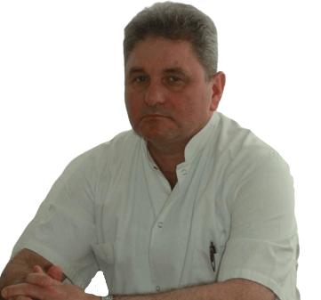 Бутов Виктор Григорьевич