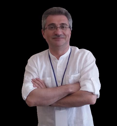 Чирков Юрій Едуардович